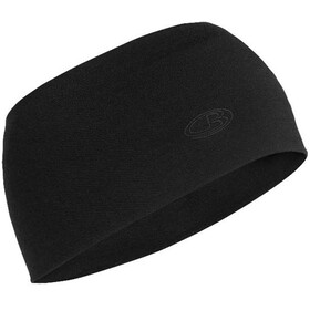 Icebreaker Chase Headband Black